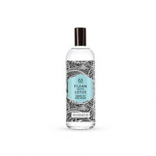 The Body Shop Fijian Water Lotus Body Mist – 100ML