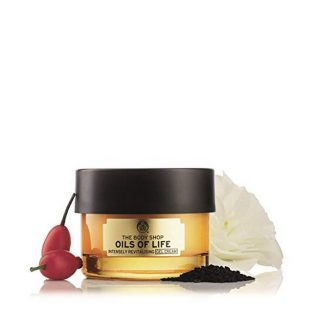 The Body Shop Oils of Life Intensely Revitalising Cream, 50ml