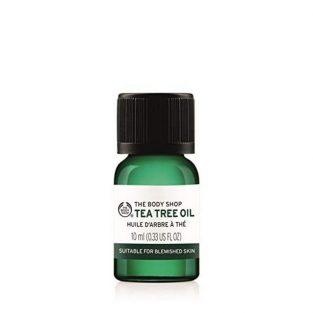 The Body Shop Tea Tree Oil, 0.34 Fluid Ounce