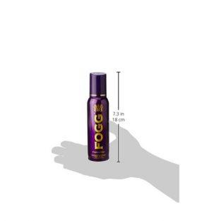 Fogg Fragrant Body Spray For Women, Paradise, 150ml