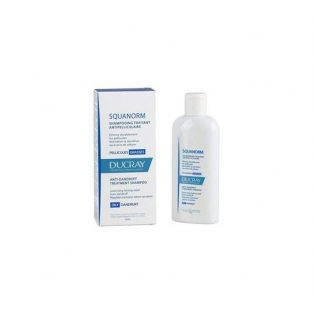 DUCRAY Anti – Dandruff Treatment Shampoo 200ml