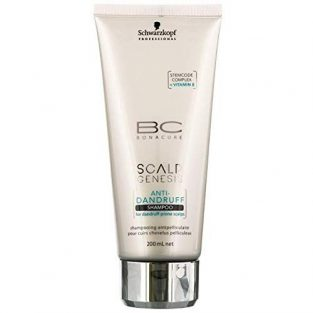 Schwarzkopf BC Scalp Therapy Dandruff Control Shampoo (For Dandruff-Prone Scalps) 200ml/6.7oz