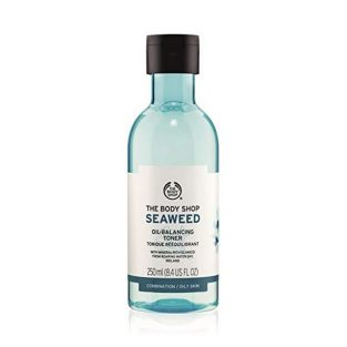 The Body Shop Toner, Seaweed, 250ml