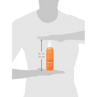 Avene Very High Protection SPF 50+ Spray, 200 ml