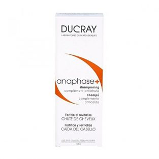 Ducray Anaphase Hair Loss Shampoo 200 Ml
