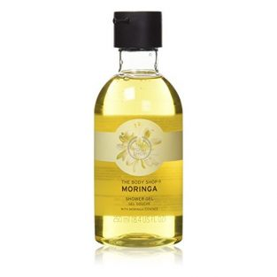 The Body Shop Moringa Shower Gel(250ml)