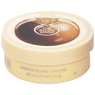 The Body Shop Body Butter Shea Creme, 192g