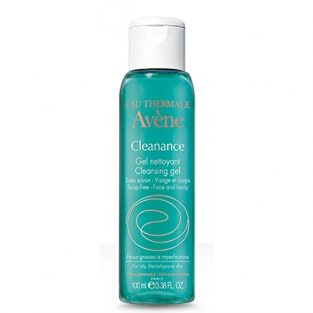 Avène Cleansing Gel (100ml)