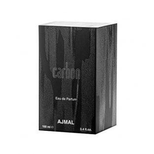 Ajmal Carbon Eau De Parfum For Men 100ml