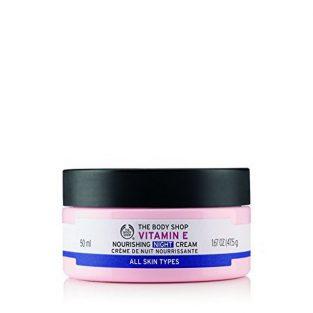 The Body Shop Vitamin E Night Cream, 50ml