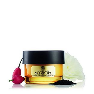 The Body Shop Oils of Life Intensely Revitalising Gel Cream, 50ml