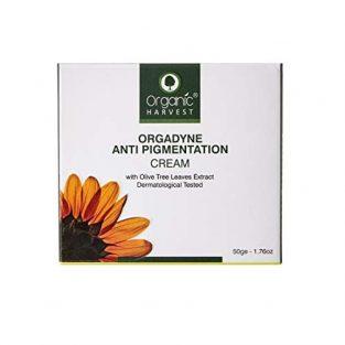 Organic Harvest Anti Pigmentation Cream, 50 g
