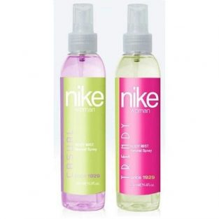 Nike Casual & Trendy Woman Bodymist Spray - Pack Of 2 (200ml Each)